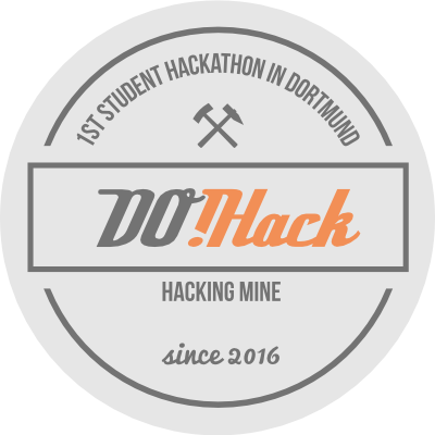 DO!Hack Logo